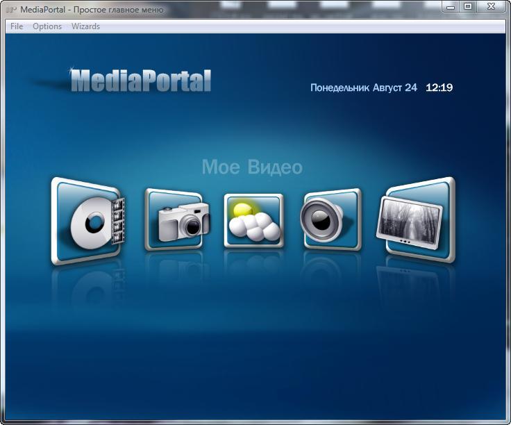 MediaPortal4