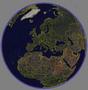 Desktop Earth logo