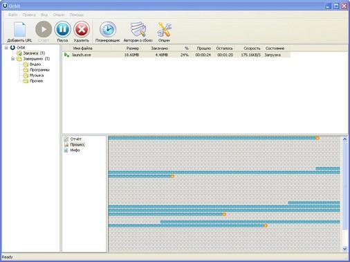 Orbit Downloader 2
