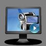 Free Screen To Video logo
