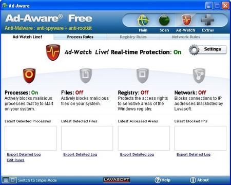 Ad-Aware Free 3