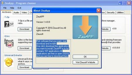 ZeuAPP 1
