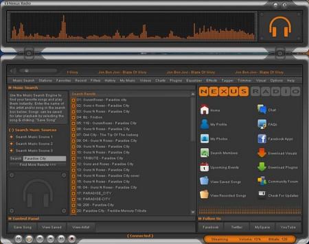 Nexus Radio 2
