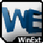 WinExt logo