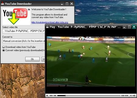 YouTube Downloader 1