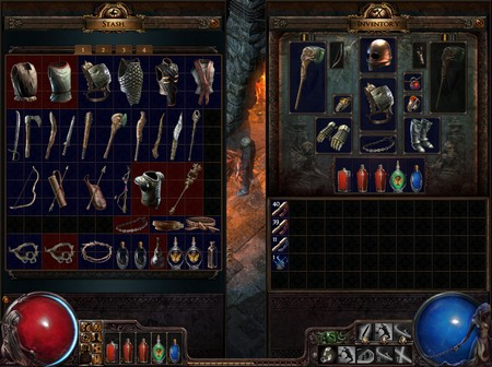 Path of Exile3