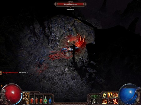 Path of Exile4