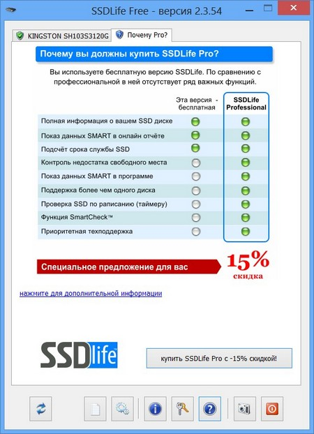 SSD life2