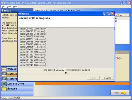 DriveImage XML2