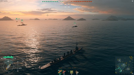 World of Warships4